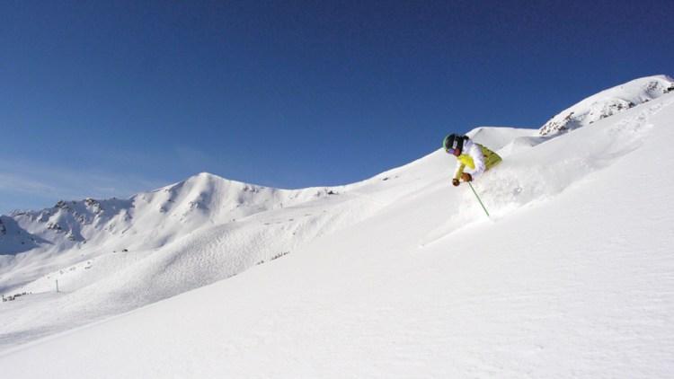 Ski Holidays to Jasper