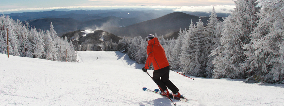 Killington Ski Holidays