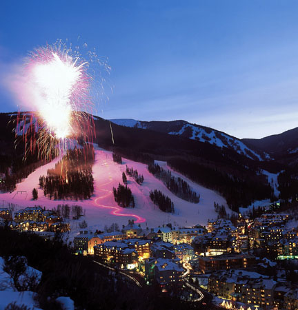 Ski Holidays to Beaver Creek