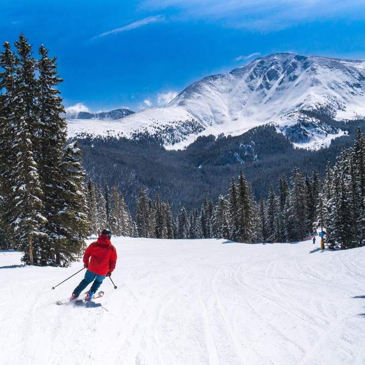Ski Holidays to Winter Park