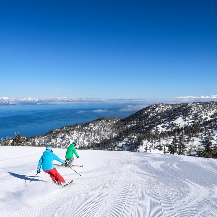 Ski Holidays to Heavenly