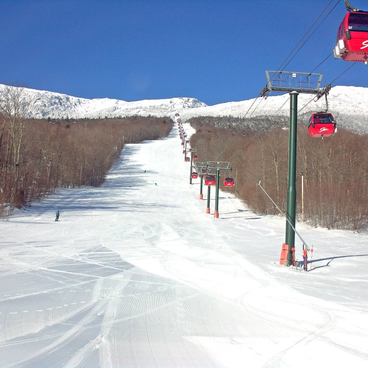 Ski Holidays to Stowe
