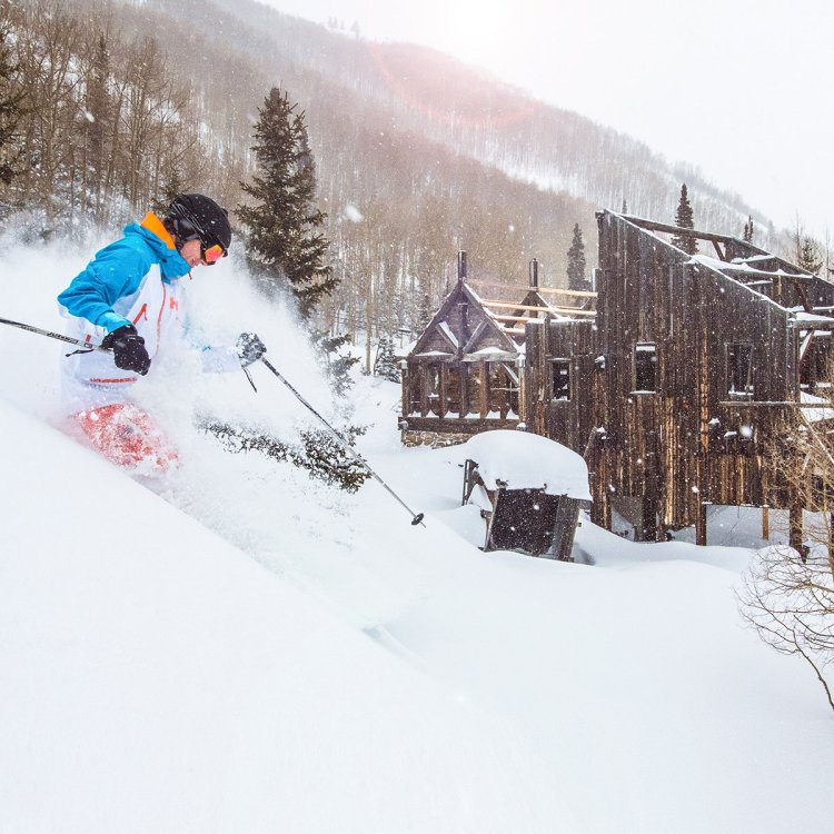 Ski Holidays to Park City