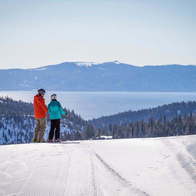 Ski Holidays to Squaw Valley