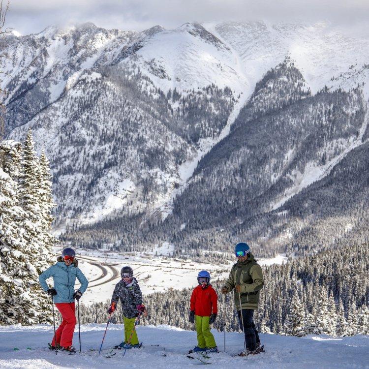 Ski Holidays to Copper Mountain