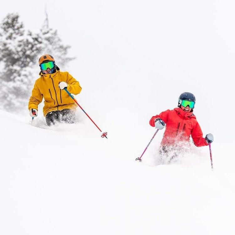 Ski Holidays to Vail