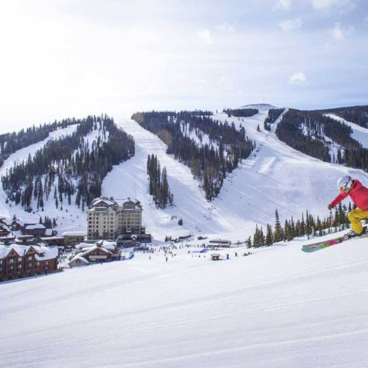 Ski Holidays to Big Sky