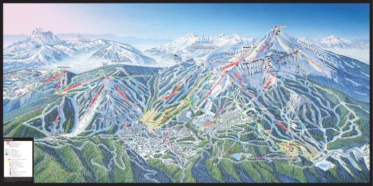 Big Sky Ski Holidays