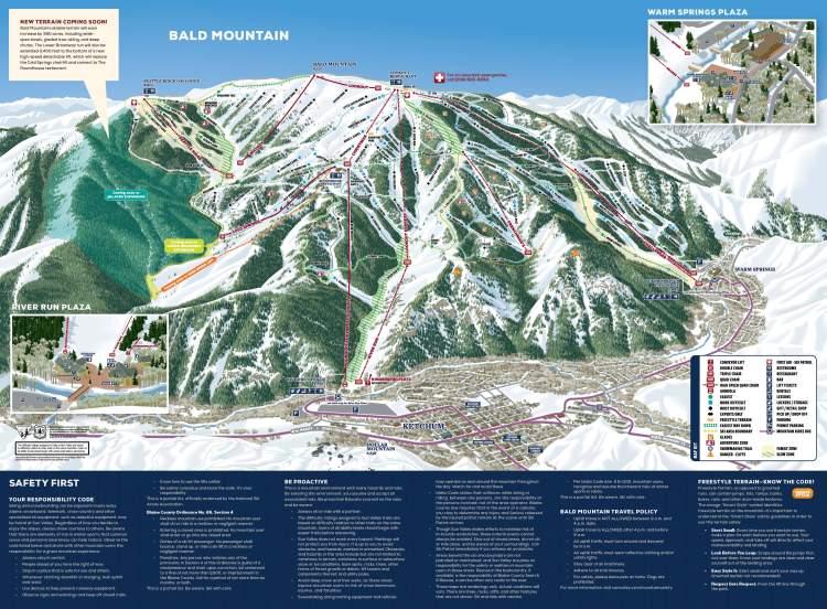 Sun Valley Ski Holidays