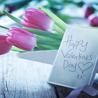 Why Valentine's Day is different in Finland