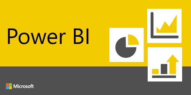 Image result for power bi logo