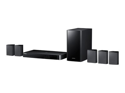 Samsung HT-H4500 5.1-Channel Home Theater System Product Image