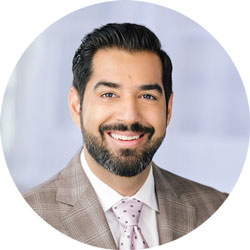 Dr. Kshitij Chawla