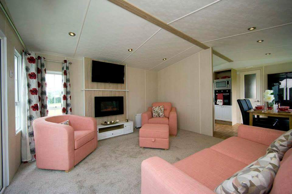 Corona Sunrise Super Static Caravan For Sale Brand New Price