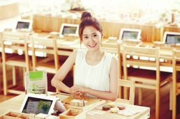 yoona is perfect 9