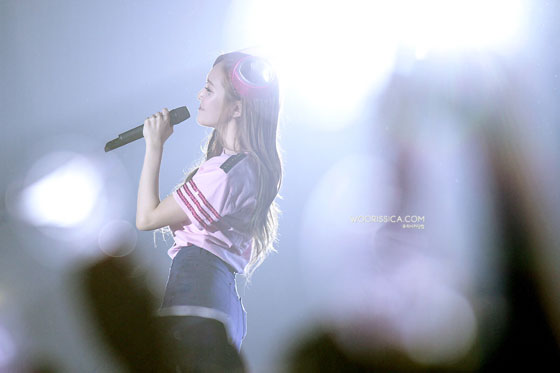 Snsd Jessica Niigata Japan Concert