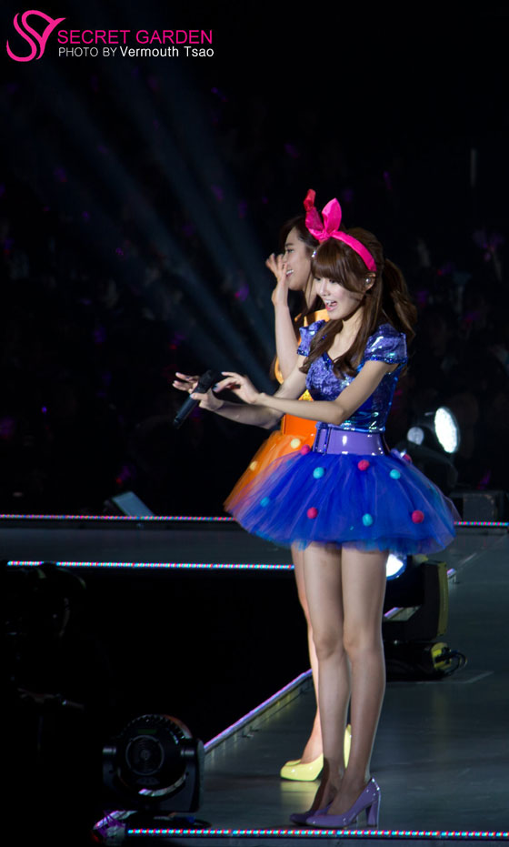 Snsd Sooyoung Japan Arena Tour in Fukuoka