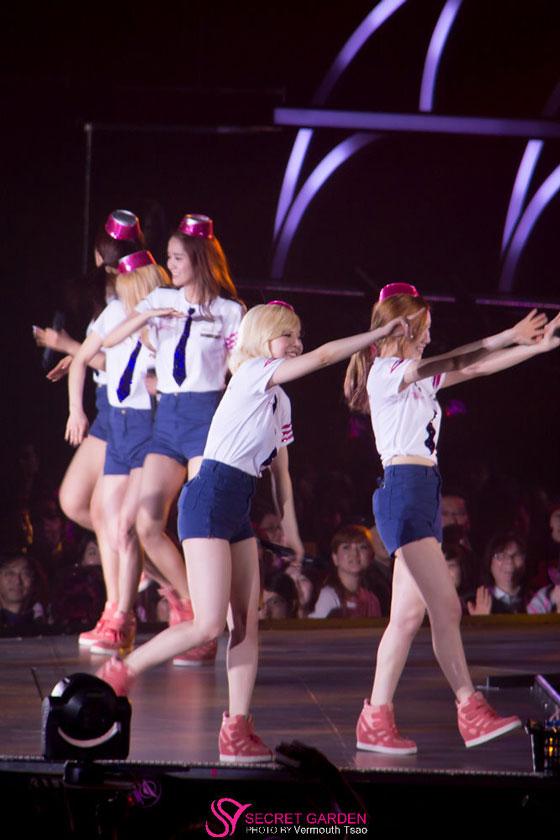 Snsd Sunny Fukuoka Arena Concert