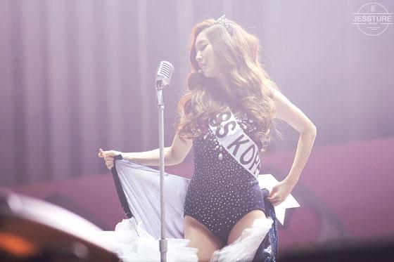 SNSD Jessica Miss Korea Marchen Fantasy Concert