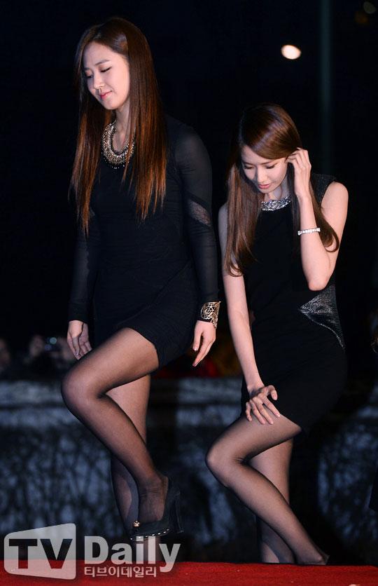 SNSD Yuri Seoul Music Awards 2013