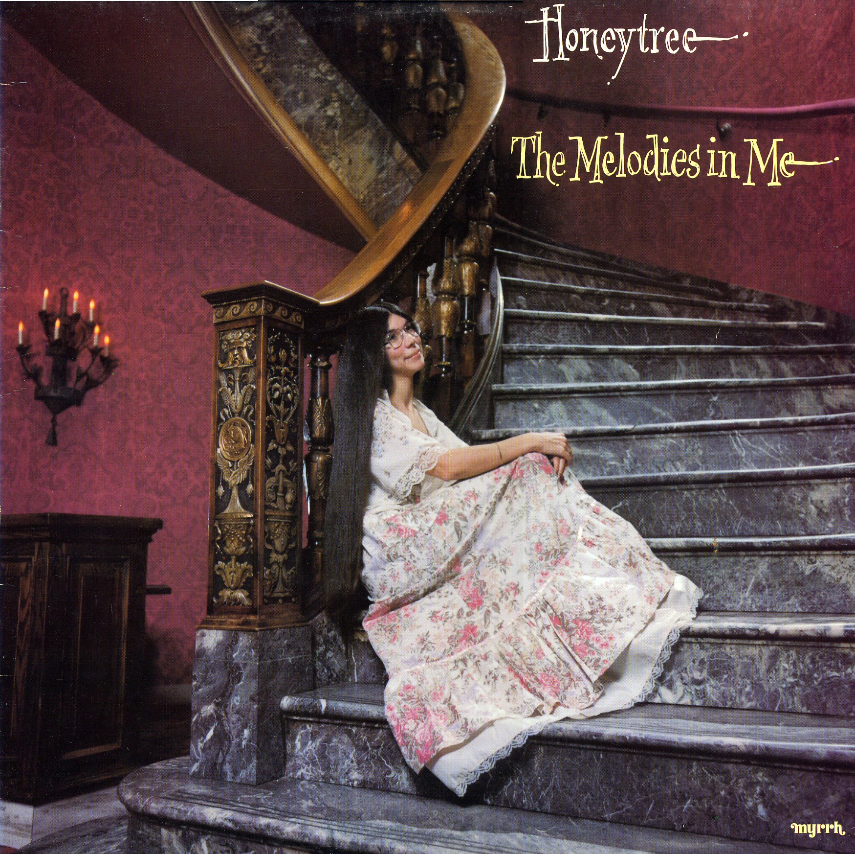 honeytree - the melodies in me