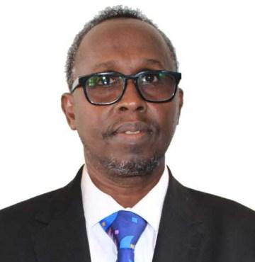 Dr Hassan O Gacal