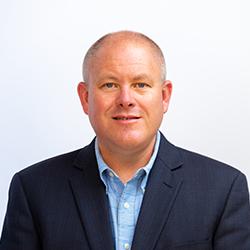 Faculty Headshot of Scott Marsee