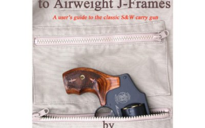 The Shooters Guide to Airweight J-Frame – 13% off