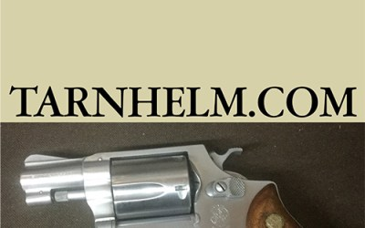 Tarnhelm Supply Co., Inc. – 10% Off Gunsmithing Services