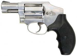 "Smith & Wesson 640 ""Centennial"""