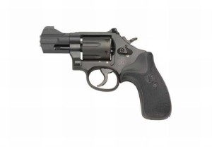 Smith and Wesson Nightguard