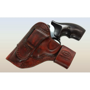 SSO  holster for K-frame