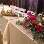 Kelley Farm Wedding Reception
