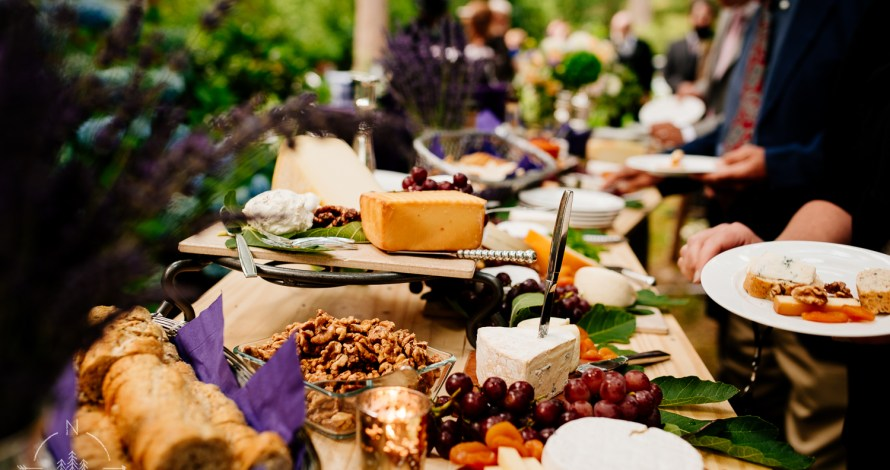 Appetizer Buffets