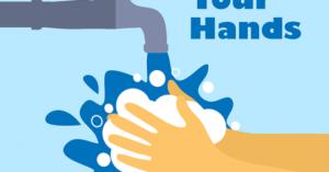 Good Hand Washing