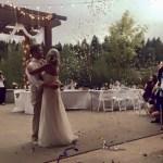 wedding sehmel