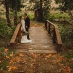 wedding venue rustic