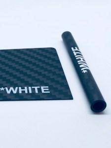 carbon fibre snuff kit