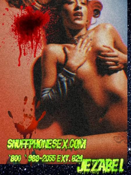 killer phone sex
