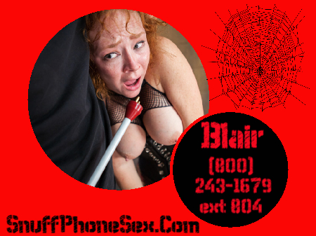 kidnapping phone sex