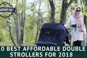 10 Best Cheap Double Strollers
