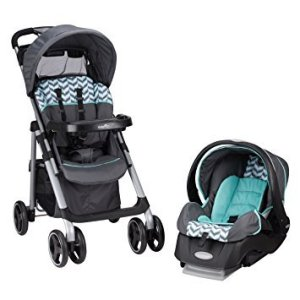 Best Budget Friendly Infant Travel System