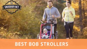 Best Bob Stroller for 2018