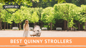 Best Quinny Strollers – Top Rated Models in the US