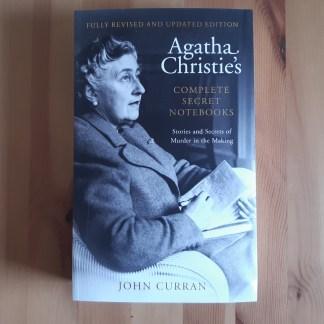Agatha Christie 100