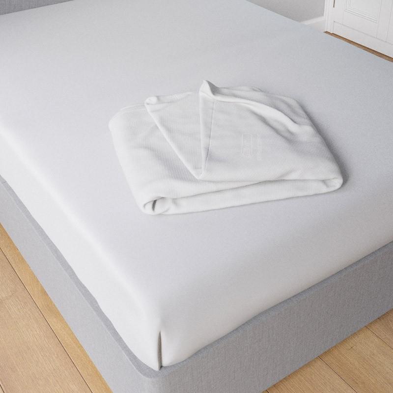 coolmax memory foam mattress topper cover only no foam