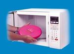 The Microwave Heatpad