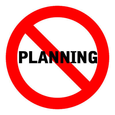 Image result for no plan