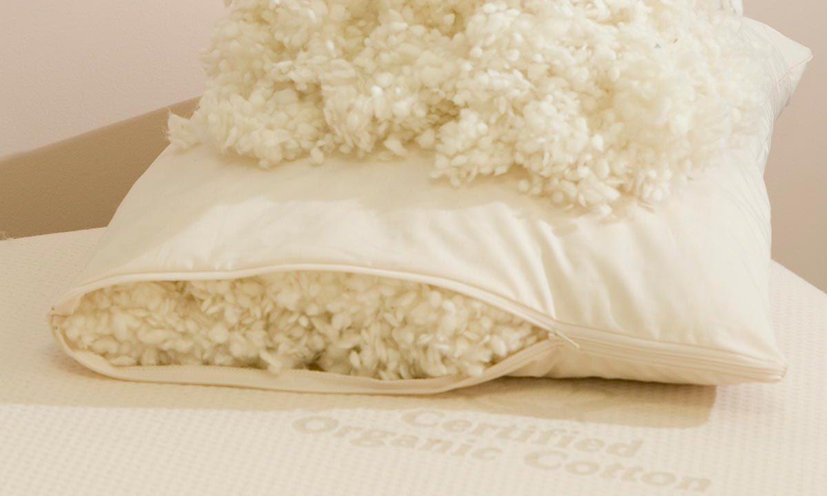 wool pillows snugsleep