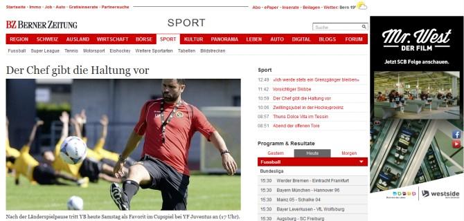 TV-Ad Sitebar